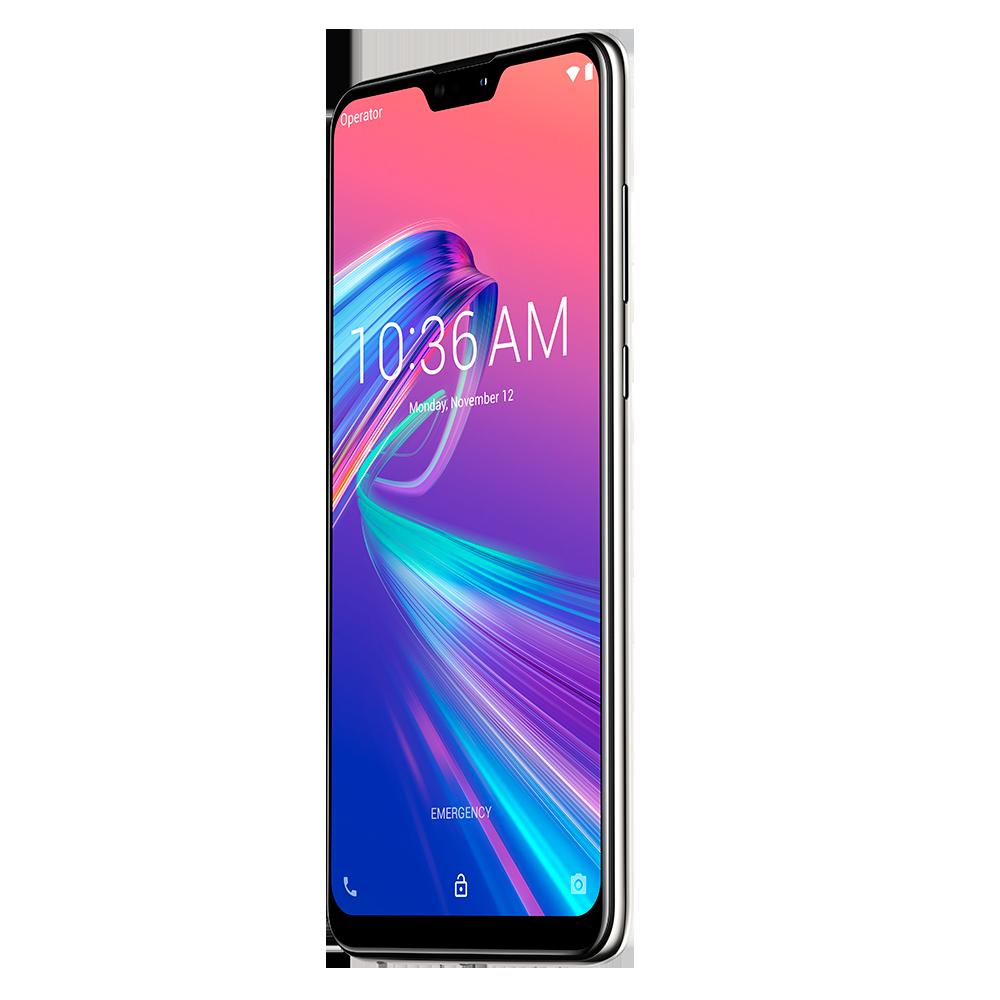 Smartphone ASUS Zenfone Max Pro (M2) 6GB/64GB Titanium